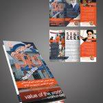 بروشور روز جهانی کارگر